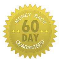 moneyback60daysticker