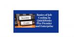 Understanding The Basics of Job Costing in QuickBooks Pro/Premier and Enterprise – New Webinar