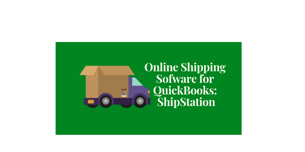 Online Shipping and Order Fulfillment with ShipStation