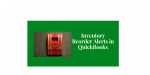 Inventory Reorder Alerts in QuickBooks